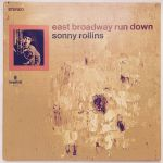 Rollins Sonny - East Broadway Rundown