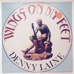 Laine Denny - Wings On My Feet
