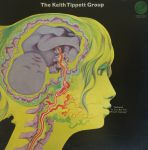 Keith Tippett Group 1ST Press