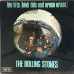 Rolling Stones - Big Hits (High Tide And Green Grass