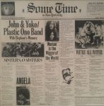 Lennon John - Some Time In New York City 1ST Press UK