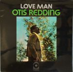Redding Otis - Love Man Rare 1ST Press mint