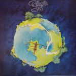 Yes - Fragile UK Press Mint