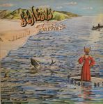 Genesis - Foxtrot 1ST UK Press