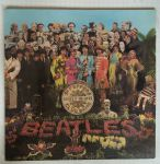 Beatles - Sgt. Peppers Lonely Hearts Club Band 1ST UK Press