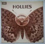 Hollies - Butterfly  1ST Press Mono UK EX