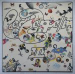Led Zeppelin - Led Zeppelin III 2 UK Press