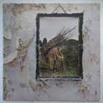 Led Zeppelin - Led Zeppelin IV 2 UK Press