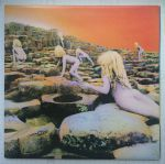 Led Zeppelin - Houses Of Holy 1ST UK Press