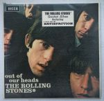 Rolling Stones - Out Of Our Heads Mono1ST Press Decca