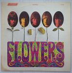 Rolling Stones - Flowers US Press LONDON