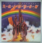 Rainbow - Ritchie Blackmore's  UK Press