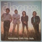 Doors - Waiting For The Sun 1ST US Press Very Rare