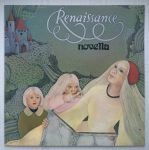 Renaissance - Novella UK Press