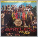 Beatles - Sgt.Peppers  MFSL  Sealed Mint