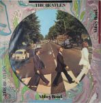 Beatles - Abbey Road Picture Press US