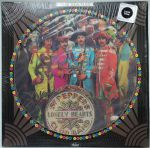 Beatles - Sgt. Peppers Picture Press Germany
