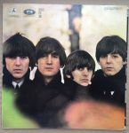 Beatles - Beatles For Sale 1ST UK Press Stereo EX