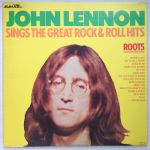 lennon John - Roots Press Adam VIII  US Mint