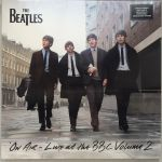 Beatles - Live At The BBC Volume 2 1ST UK Press Sealed