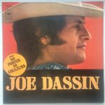 Dassin Joe -  Same France Press With Poster