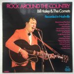 Haley Bill - Rock Around The Country UK Press