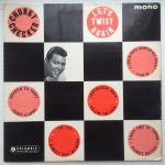 Checker Chubby - Let's Twist Again 1ST UK Press