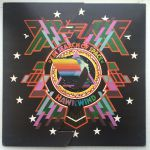Hawkwind - In Search Of Space 1ST UK Press Booklet + Poster