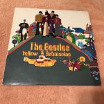 Beatles - Yellow Submarine First Press