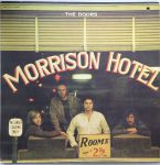 Doors - Morrison Hotel First US Press