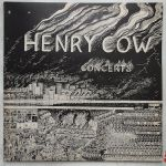 Cow Henry - Concerts