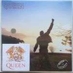 Queen - Made In Haven   limited edition colour vinyl