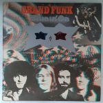 Grand Funk - Shinin On